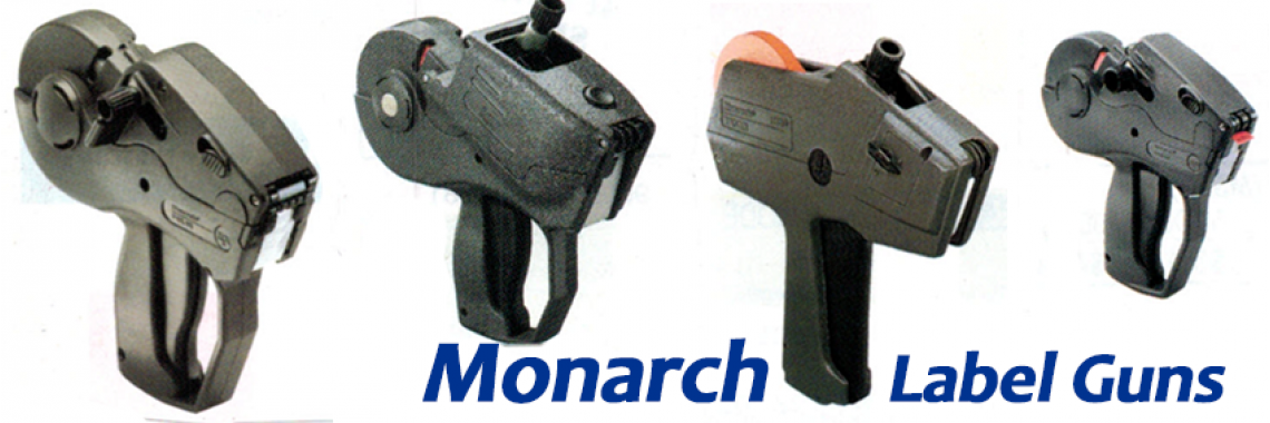 Monarch Guns